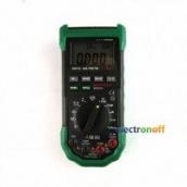 Мультиметр універсальний автомат M АSTECH MS8229