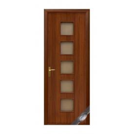 Двери межкомнатные Новый Стиль КВАДРА Фора 600х2000 мм орех
