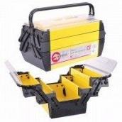 """Ящик для інструменту INTERTOOL BX-5020 20"""" 515x210x230 мм"""