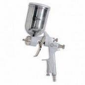 Краскораспылитель Intertool PT-0201 HP STEEL 100 1 мм 400 мл