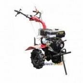 Мотоблок бензиновий TL-7000 Intertool 9,0 HP ширина захвату 400-1250 мм комплект фрез