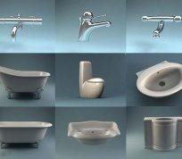 Выбор сантехники: основные правила и ошибки
