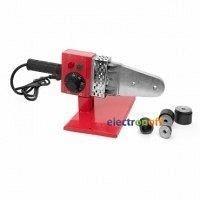 Паяльник для труб из PPR 20-32 мм 800 Вт 0-300°С 230 В RT-2101 Intertool
