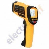 Пірометр Benetech GM1850 вимірювач температури