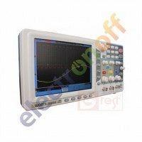Цифровий осцилограф OWON SDS7102E
