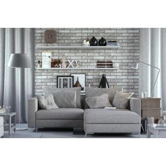 Плитка керамическая Golden Tile LONDON BrickStyle 250x60 мм