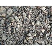 Щебеночно-песчаная смесь 0-40 мм