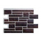 Фасадна панель Альта-Профіль Камінь Празький 05 795х591х20 мм