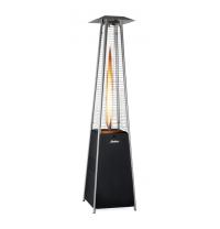 Инфракрасный обогреватель Enders Pyramide газовый 9,3 кВт 46,5х46,5х223 см