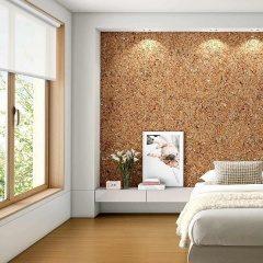 Коркові покриття для стін