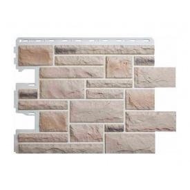 Фасадна панель Альта-Профіль Камінь Празький 01 795х591х20 мм