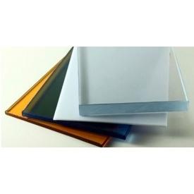 Монолітний полікарбонат Monogal 2 мм прозорий