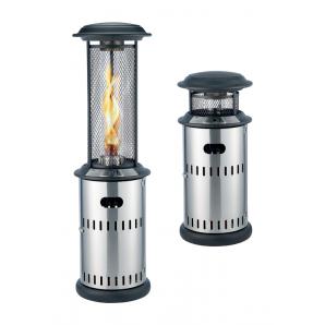 Інфрачервоний обігрівач Enders Vulano газовий 11 кВт 51х187 см