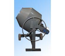 Бетономішалка гравітаційна БМ-600 профі