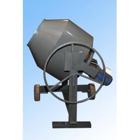 Бетономешалка гравитационная БМ-600 профи