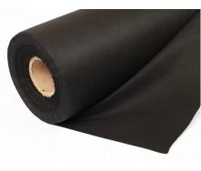 Звуконепроницаемое нетканое полотно Лутрасил 3,2 м черный