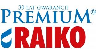 Знижка на водостік RAIKO!