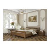 Ліжко Естелла Діана 103 2000x1400 мм масив