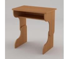 Письмовий стіл Компанит Малюк 660х430х511 мм бук
