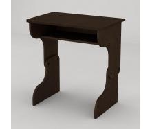 Письмовий стіл Компанит Малюк 660х430х511 мм венге