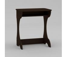 Письменный стол Компанит Юниор 640х440х750 мм венге