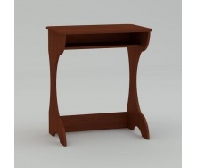 Письмовий стіл Компанит Юніор 640х440х750 мм яблуня