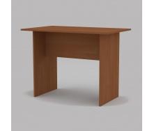 Письмовий стіл Компанит МО-1 1000х600х736 мм вільха