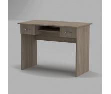 Письменный стол Компанит Школьник-2 1000х545х736 мм дуб сонома