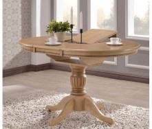 Обеденный стол ONDER MEBLI Fedel античный беж