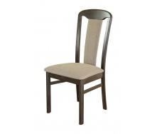 Стул Мебель-Сервис Модена 520х500х1000 мм орех