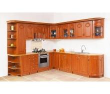 Кухня Світ меблів Тюльпан 2,6 м
