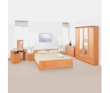 Спальня Мир мебели Соня