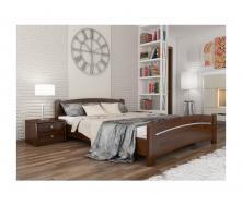 Ліжко Естелла Венеція 108 1900x800 мм масив