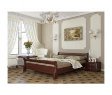 Кровать Эстелла Диана 104 2000x1400 мм массив