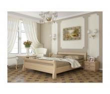 Кровать Эстелла Диана 102 1900x800 мм массив