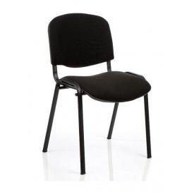 Офисный стул АМF Изо А-01 535х560х840 мм черный