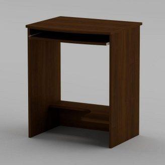 Компьютерный стол Компанит СКМ-13 604х500х736 мм орех