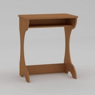 Письмовий стіл Компанит Юніор 640х440х750 мм вільха