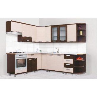 Кухня Світ меблів Терра 2 м