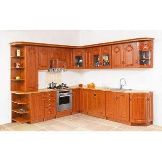 Кухня Мир мебели Тюльпан 2,6 м