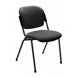 Офісний стілець АМF Рольф А-1 540х600х820 мм чорний