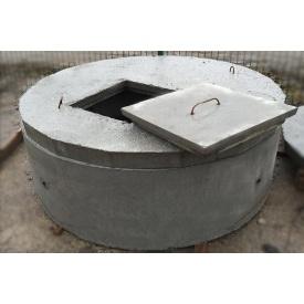 Кольцо канализационное КС15-9
