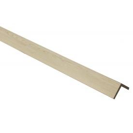 Кут гнучкий Дуб закарпатський 45x3,2 мм