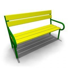 Парковая мебель  Лавки Скамейки Столы Урны