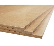 Звукоізоляція деревоволокнистих плита Isoplaat 2700x1200x18 мм