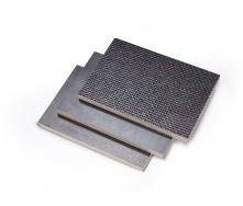 Фанера ФСФ ламинированная сетка/гладкая 2500x1250x21 мм