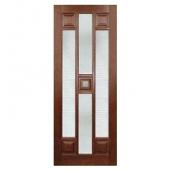 Дерев'яні двері Woodderkor №2 600х2000 мм