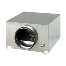 Вентилятор ВЕНТС КСБ 125 промисловий шумоізольований 345 м3/год 322х447х192 мм