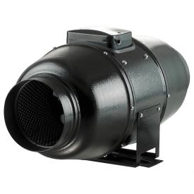 Вентилятор ВЕНТС ТТ Сайлент-М 315 канальный шумоизолированный 1530 м3/ч 520х434х780 мм черный