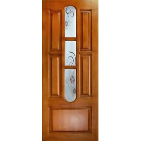 Деревянные двери Woodderkor №8 600х2000 мм
